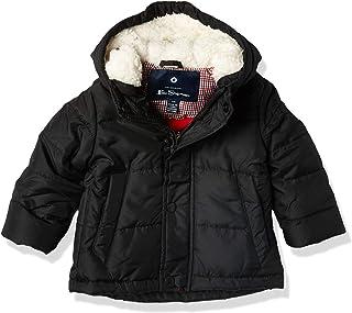 Ben Sherman Baby-Boys Puffer Jacket Down Alternative Coat