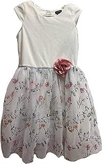 ZUNIE Girls' Special Occasion Dress