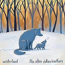 vinterland cd