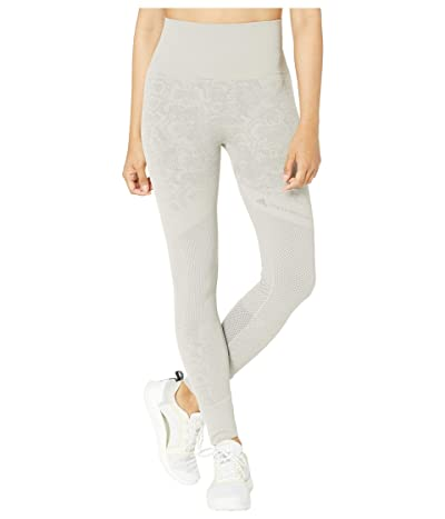 adidas by Stella McCartney Essential SL Tights FI8204 (Light Brown/Ice Grey) Women