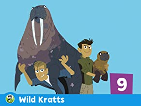 Wild Kratts Season 9