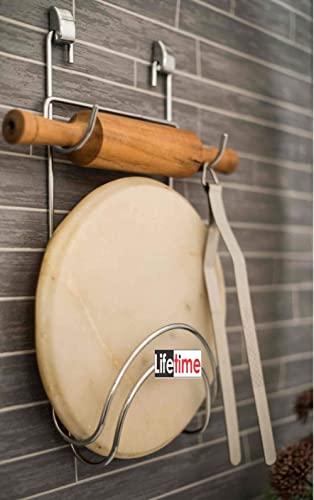Lifetime Wire Products Chakla Belan Stand