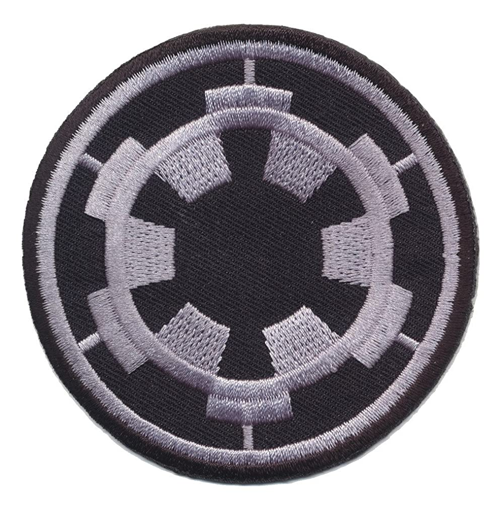 Star Wars Imperial Target Imperium iron sew on patches Logo Vest Jacket Hat Hoodie Backpack Iron On patches