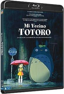 comprar comparacion Mi vecino Totoro Blu-ray