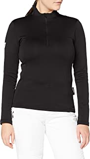 Dainese Women's Hp2 Half Zip Mid Layer