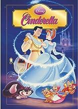 Disney Princess Cinderella (Disney Fun Shaped Colouring S.)