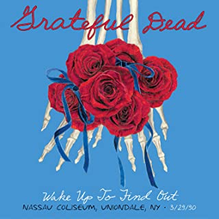 grateful dead 3/29/90