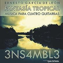 Fantasía tropical Op. 66 Homenaje a Juan Antonio Rosado: Como un danzón