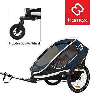 Bike Trailer Jogger Stroller