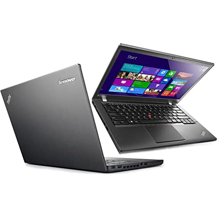 "Lenovo Thinkpad T440s 20AQS05L00 14"" Ultrabook (Intel Core i7-4600U, 8GB RAM, 500GB HD) Portátil (Reacondicionado)"