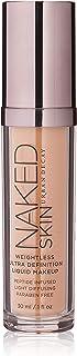 Urban Decay Naked Skin Weightless Ultra Definition Liquid Makeup - 1.0, 30 ml