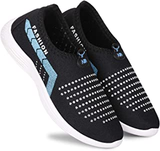 Claptrap Perfect Stylish Girls Sneakers for Women Slip On Sneakers for Women