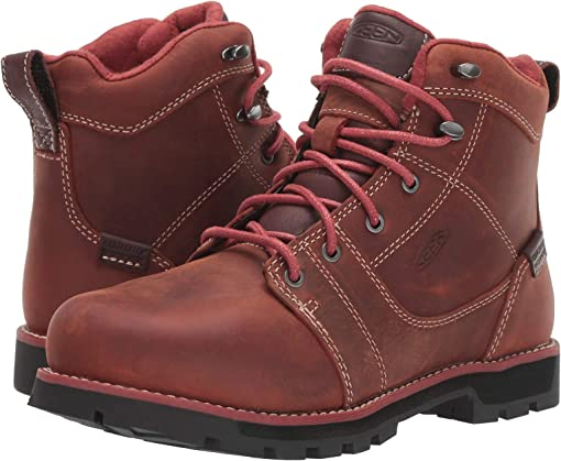 keen wapato boots