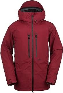 Men's Guide Gore-tex Flannel Back Snow Jacket
