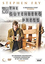 Stephen Fry & the Gutenberg Pr