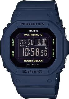 CASIO BABY-G Tough Solar BGD-5000-2JF Womens