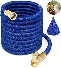 Best blue flexible garden hose Reviews