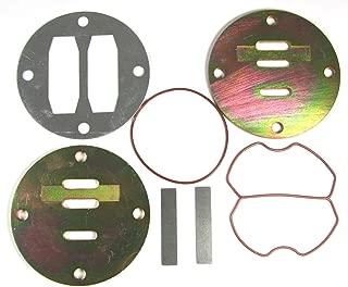 New Air Tool Parts HU008100AV Air Compressor Valve Service Kit Campbell Hausfeld HJ1000