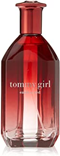 Tommy Girl Endless Red by Tommy Hilfiger for Women - Eau de Toilette, 100ml