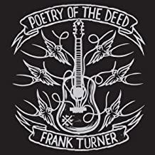 Poetry Of The Deed 10th Anniversary