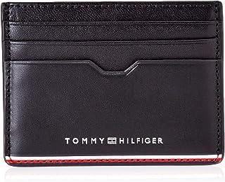 Tommy Hilfiger Men's TH COMMUTER CC HOLDER Accessory-Travel Wallet