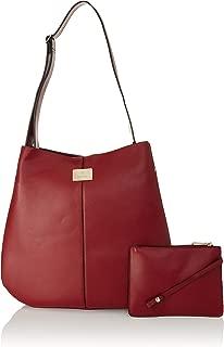 Van Heusen Women's Tote Bag (Maroon)