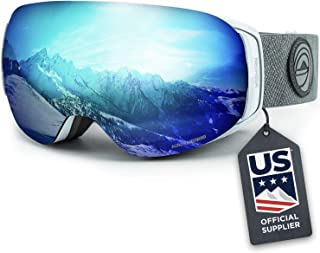 """Best airbrakeâ""""¢ snow goggle replacement lenses Reviews"""