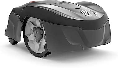 Best husqvarna lawn robot Reviews