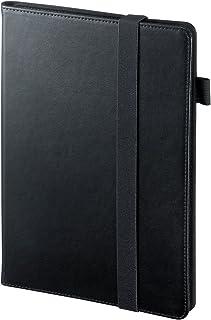 サンワサプライ タブレットPCマルチサイズケース(10.1型・スタンド機能付き・背面カメラ対応) PDA-TABGST10C