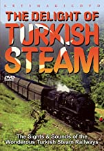 Delight Of Turkish Steam, The
