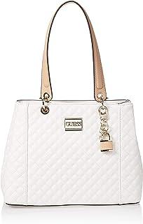 GUESS Womens Handbag, White - QV669136