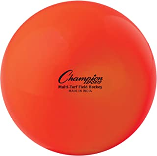 Champion Sports Field Hockey Practice Balls - 12 Pack in Multiple Colors