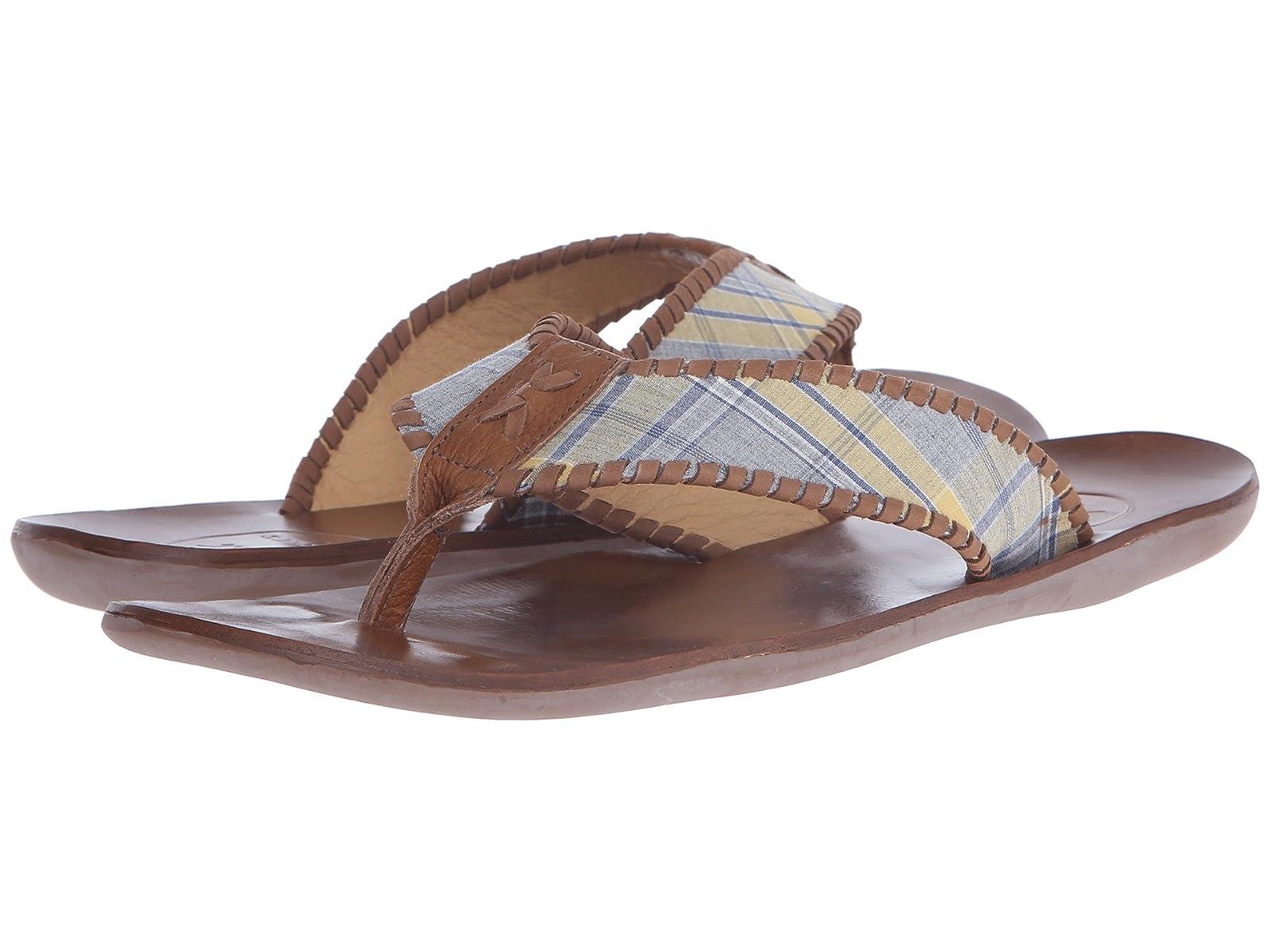 Jack Rogers Sullivan PlaidCheap and distinctive eye-catching shoes