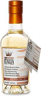 Acetaia Italia - Condimento balsamico bianco, 250 ml