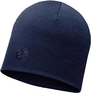 Buff Solid Cappello Reversibile Unisex Adulto