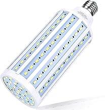 Tanmar LED Corn Light Bulb 40W(300W Equivalent) 6500K Daylight White 4000 Lumens (LED_40)