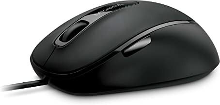 Microsoft Comfort Mouse 4500 for Business - 4EH-00004