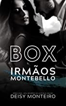 BOX IRMÃOS MONTEBELLO (FAMÍLIA MONTEBELLO Livro 7)