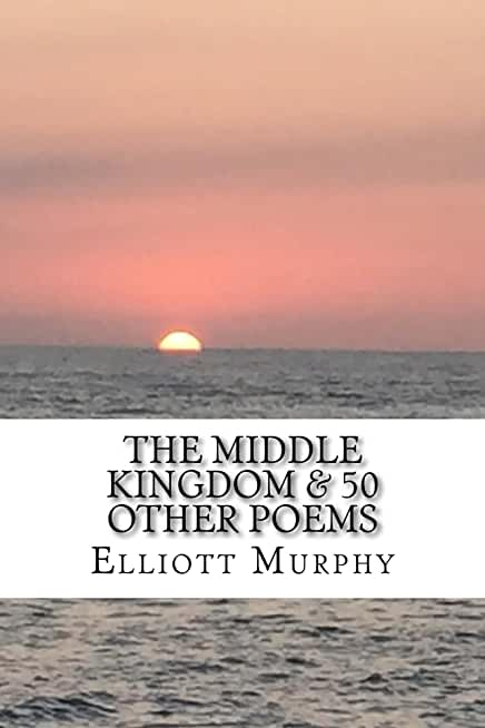 The Middle Kingdom & 50 Other Poems (English Edition)
