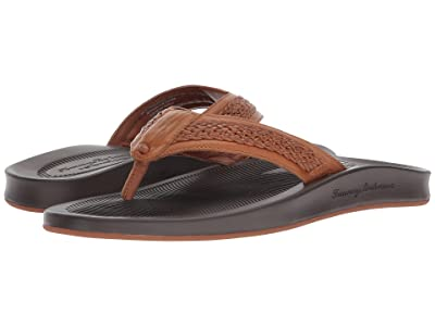 Tommy Bahama Shallows Edge (Tan) Men