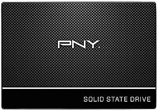 """PNY CS900 240GB 2.5"""" SATA III Internal Solid State Drive (SSD) - (SSD7CS900-240-RB)"""