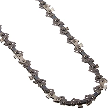 3 X Chain Spare Chain Saw Chain for Toom b1 EK 2200-40 B1 Replacement Chain Necklace