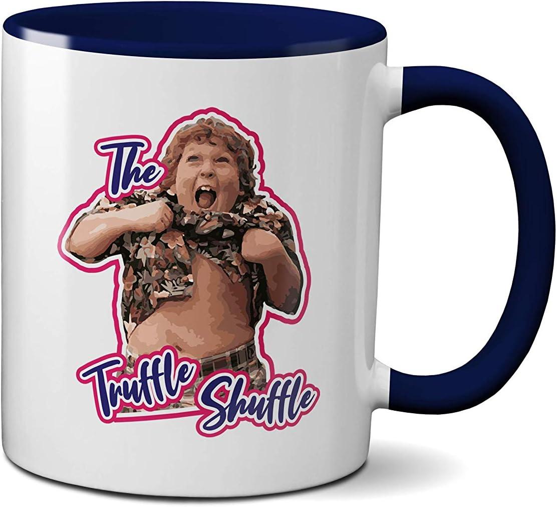 Chunk The Truffle Shuffle Mug