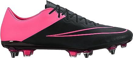 newest cdc0d 0fc58 Nike Mercurial Vapor X LTHR SG-Pro, Chaussures de Football Homme