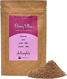 berry bliss powder