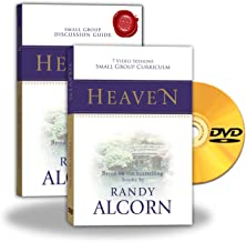 heaven by randy alcorn dvd