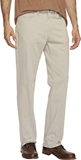 Men's Charisma Comfort Fit Relaxed Straight Leg Pants