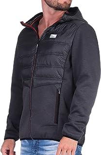 Jack & Jones Men's Jcotoby Hybrid Jacket Noos