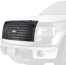 custom vehicle grills