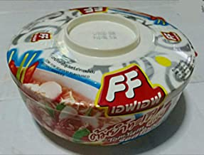 FF Tom Yum Seafood Instant Noodles